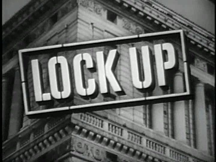 Crime TV: **LOCK UP**