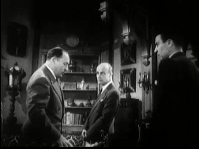 CAPTAIN AMERICA **Mechanical Executioner** (Episode 2) 1944