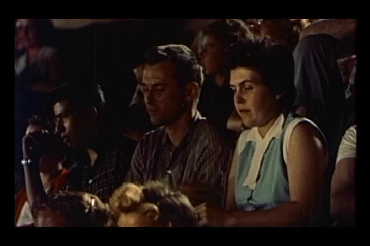 Movie Trailer: **THE BLOB**